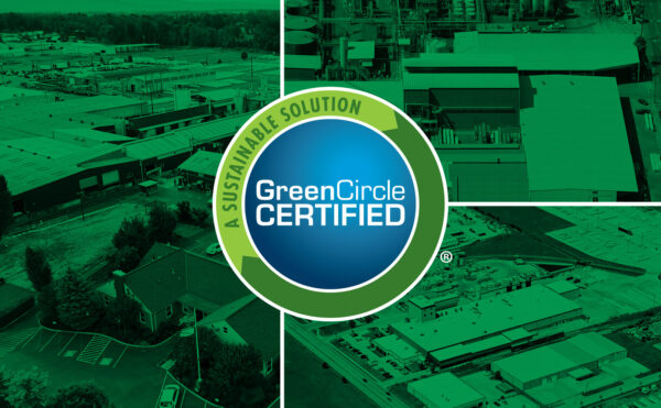 GreenCircle Certified: a sustainable solution