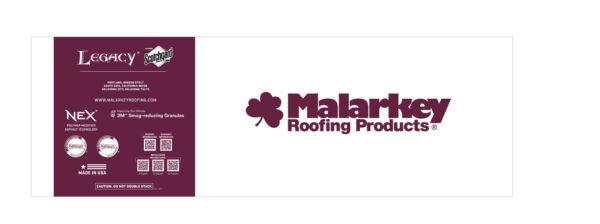 Malarkey Roofing Products Architectural Shingles