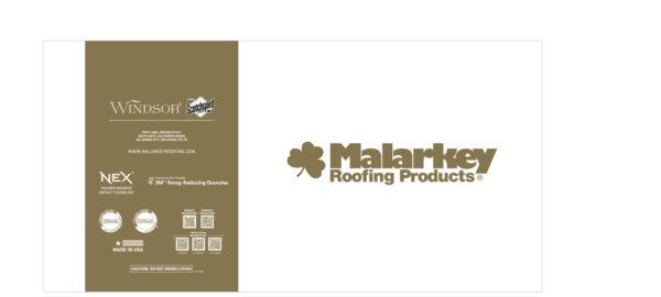 Malarkey Roofing Products Designer Shingles