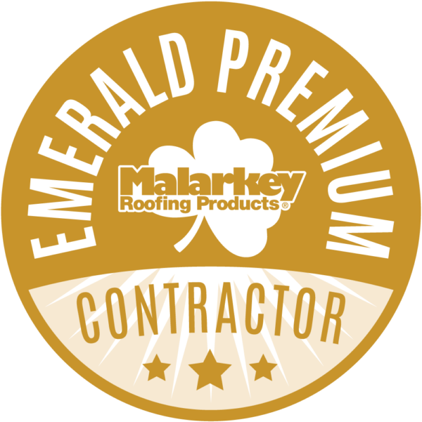 Malarkey Roofing Products Emerald Premium Contractor