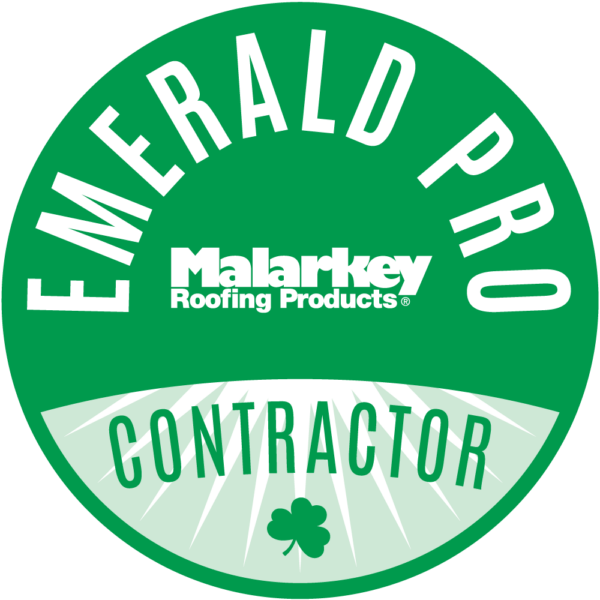 Malarkey Roofing Products Emerald Pro Contractor