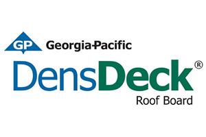 Georgia-Pacific Densdeck Logo