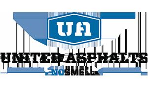 United Asphalts Logo