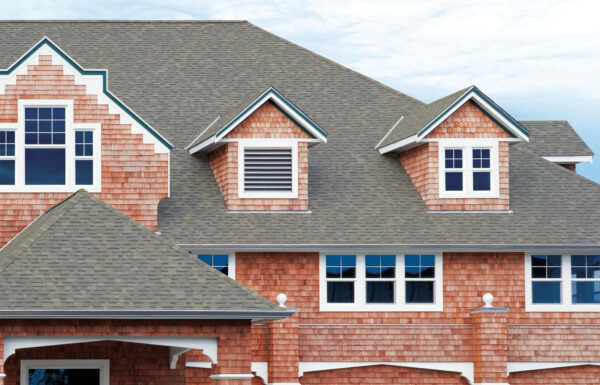 Malarkey Roofing Products Weathered Wood Legacy