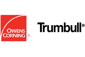 Owens Corning Trumbull Asphalt Logo